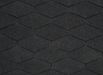Битумная черепица IKO Diamant